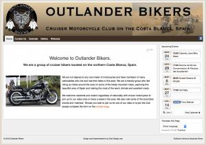 Outlander Bikers