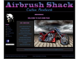 Airbrush Shack