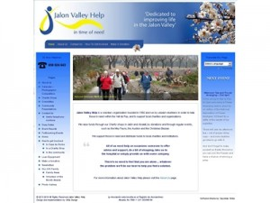 Jalon Valley Help