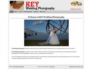 Key wedding