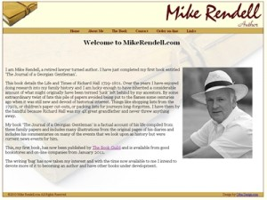 Mike Rendell