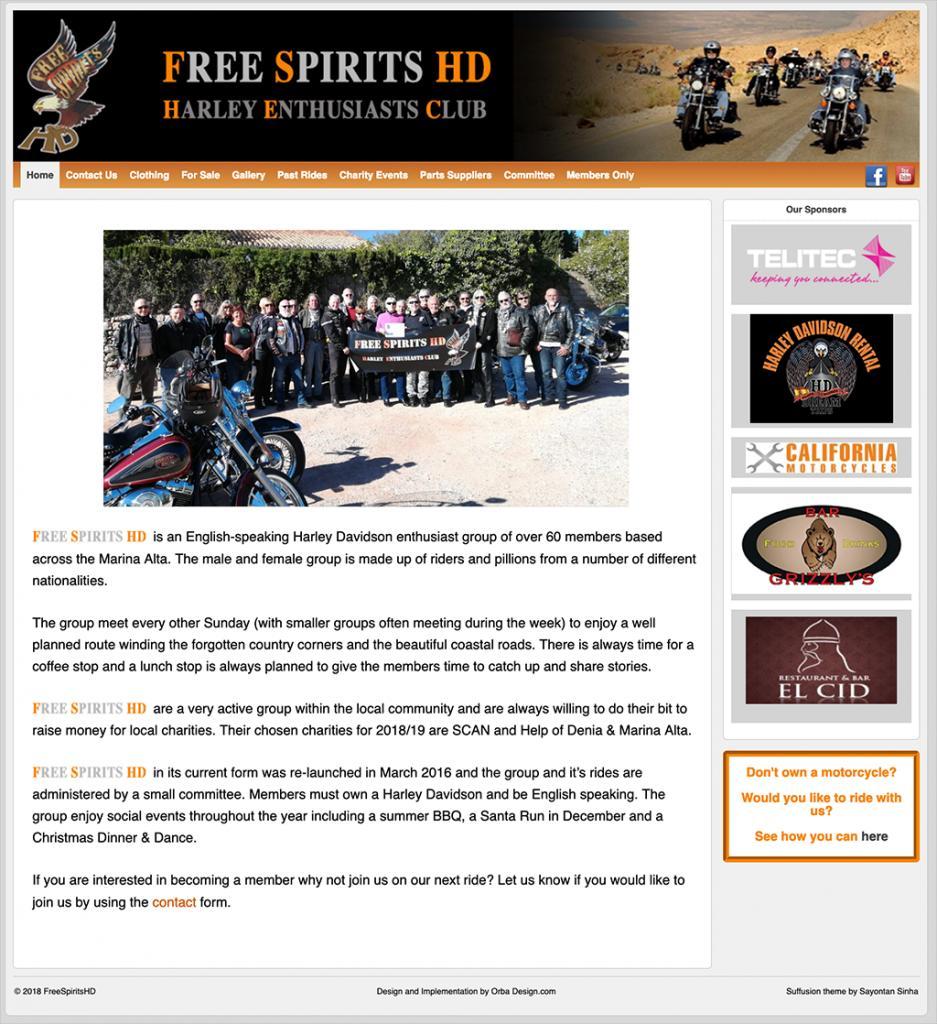 FreeSpiritsHD
